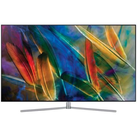 Фотография товара телевизор Samsung QLED QE55Q7FAM (10011636)