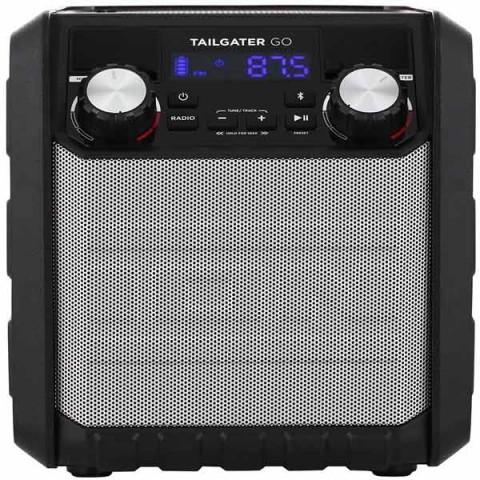 Фотография товара музыкальный центр Micro ION Audio Tailgater Go (10011714)