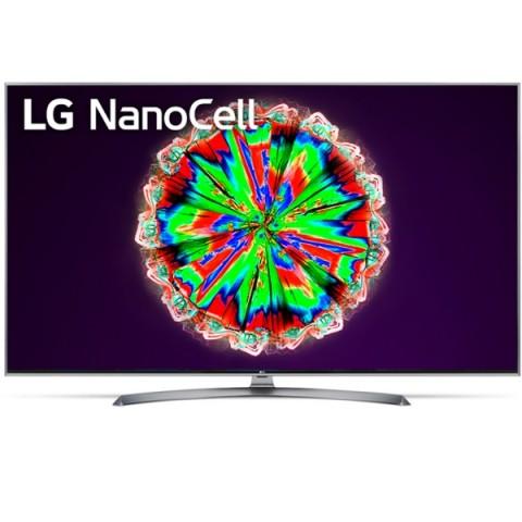 Фотография товара телевизор LG 43UJ750V (10011851)