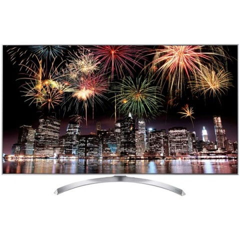 Фотография товара телевизор LG 55SJ810V (10011857)