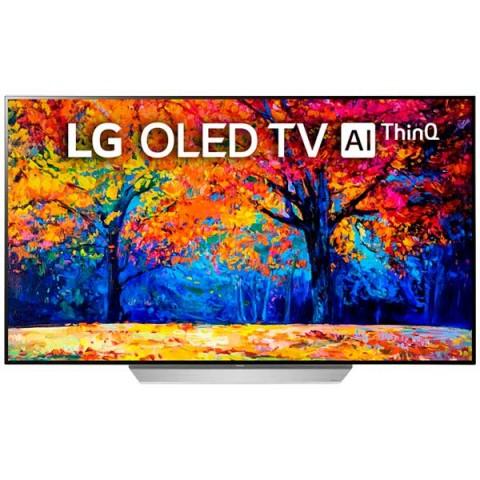 Фотография товара телевизор LG OLED55C7V (10012158)