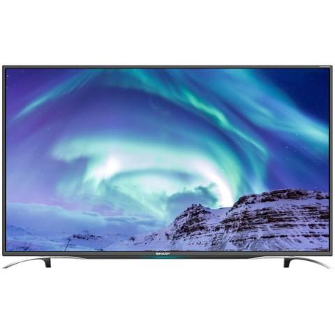 Фотография товара телевизор Sharp LC-43CFG6352E (10012174)