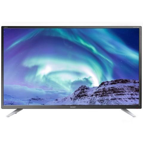 Фотография товара телевизор Sharp LC-49CFG4042E (10012177)