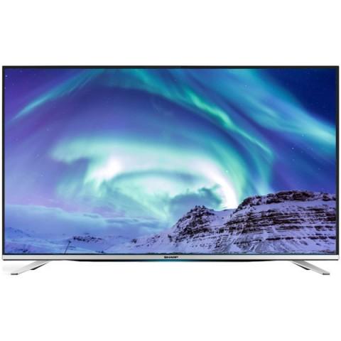 Фотография товара телевизор Sharp LC-49CFG6452E (10012179)