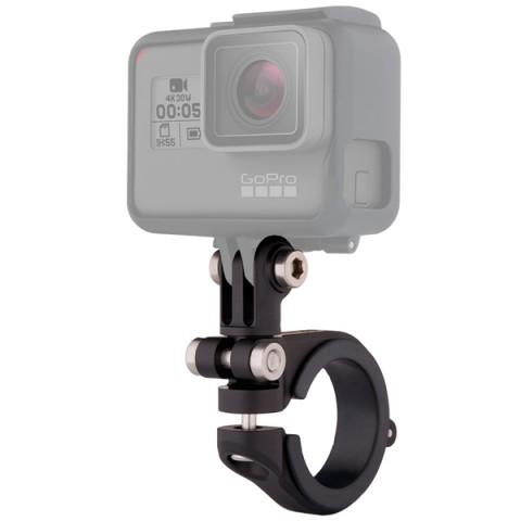Фотография товара аксессуар для экшн камер GoPro Крепление на руль/седло/раму 22-35мм (AMHSM-001) (10012211)