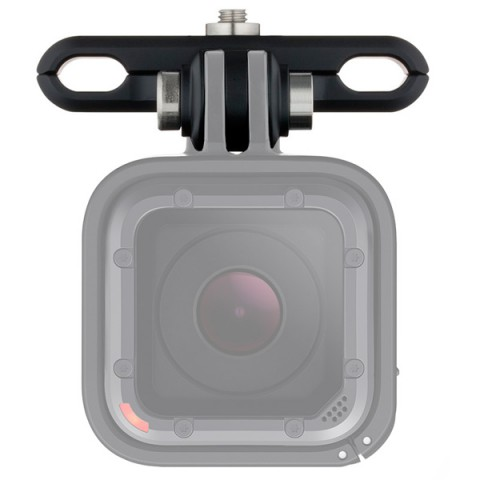 Фотография товара аксессуар для экшн камер GoPro Крепление на седло велосипеда (AMBSM-001) (10012212)