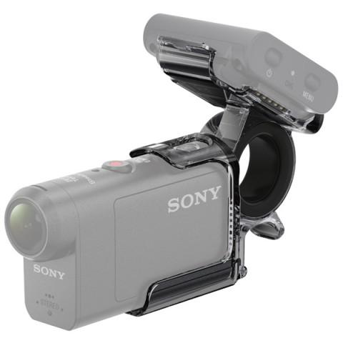 Фотография товара аксессуар для экшн камер Sony Упор для пальцев (AKA-FGP1) (10012244)