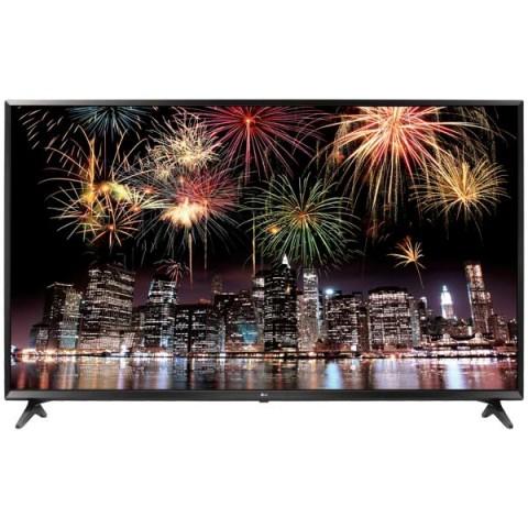 Фотография товара телевизор LG 49UJ630V (10012262)