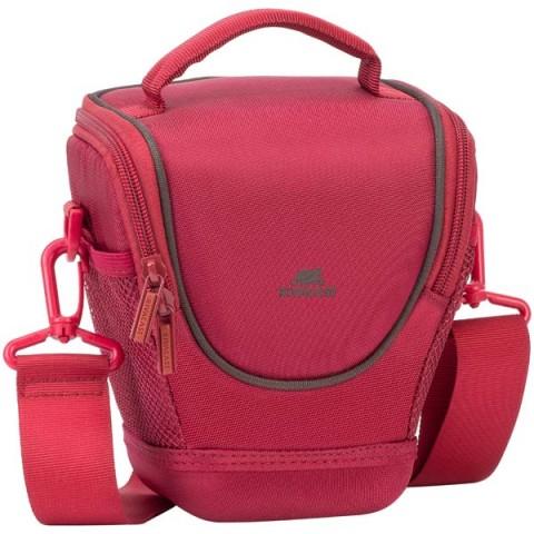 Фотография товара сумка для DSLR камер RIVACASE 7201 Red (10012313)