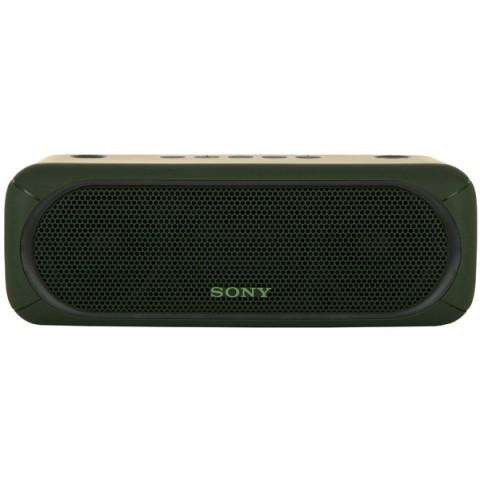 Купить беспроводная акустика Sony SRS-XB30/GC (10012364) в Москве, в Спб и в России