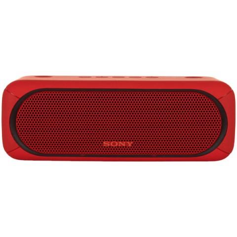 Купить беспроводная акустика Sony SRS-XB30/RC (10012366) в Москве, в Спб и в России