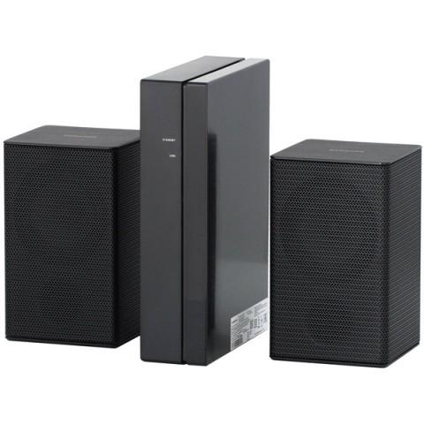 Купить акустика для телевизора Samsung SWA-9000S (10012373) в Москве, в Спб и в России
