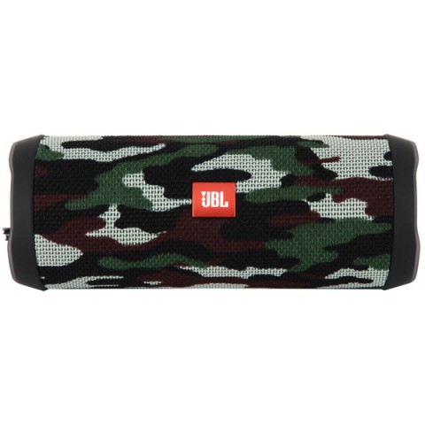 Купить беспроводная акустика JBL Flip 4 Squad (JBLFLIP4SQUAD) (10012390) в Москве, в Спб и в России