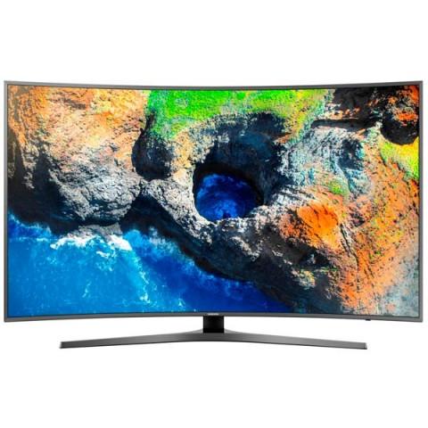 Фотография товара телевизор Samsung UE55MU6670U (10012400)