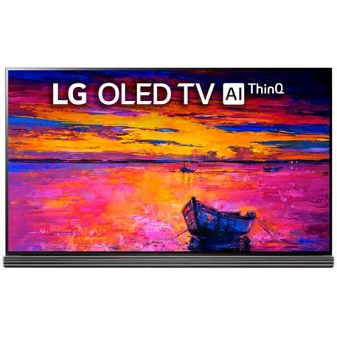 Фотография товара телевизор LG OLED77G7V (10012434)