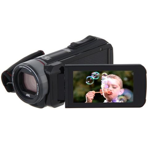 Фотография товара видеокамера Full HD JVC GZ-RX645BE (10012476)