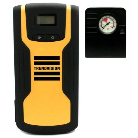 Фотография товара пуско-зарядное устройство Trendvision Start 11000 Compressor (10012511)