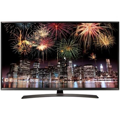 Купить телевизор LG 65UJ634V (10012524) в Москве, в Спб и в России