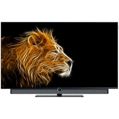 Фотография товара телевизор Loewe OLED57441W90 Bild 4.55 Black (10012569D)