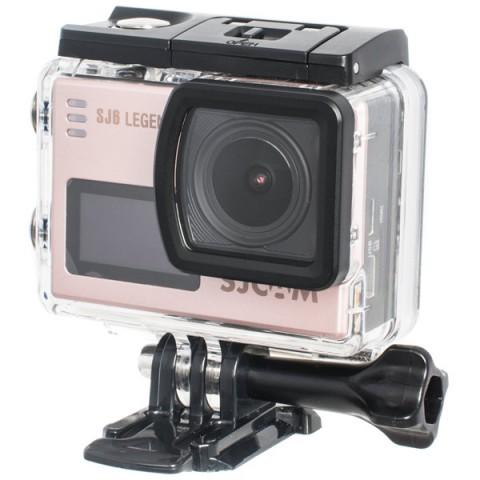 Фотография товара видеокамера экшн SJCAM SJ6LEGEND Rosegold (10012636)