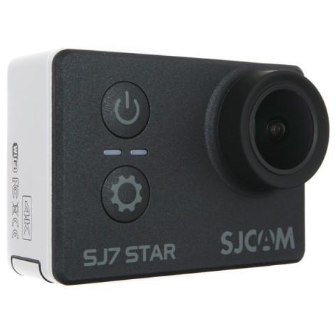 Фотография товара видеокамера экшн SJCAM SJ7STAR Black (10012638)
