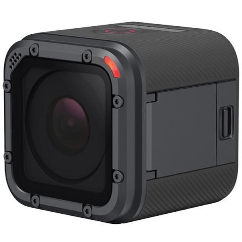 Фотография товара видеокамера экшн GoPro HERO5 Session (CHDHS-502-RW) (10012698)
