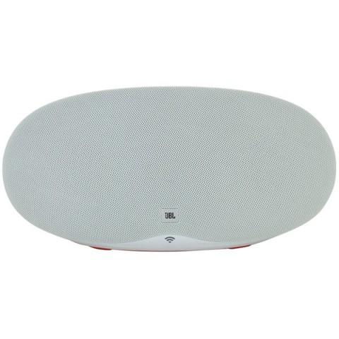 Купить беспроводная аудио система JBL Playlist 150 White (10012712) в Москве, в Спб и в России