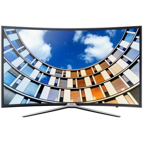 Купить телевизор Samsung UE55M6550AU (10012719) в Москве, в Спб и в России