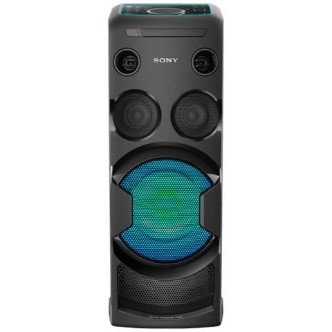 Купить музыкальная система Midi Sony MHC-V50D//C (10012733) в Москве, в Спб и в России