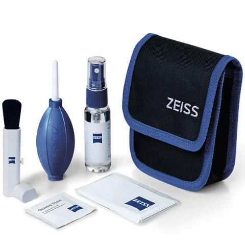 Купить чистящее средство для фотоаппарата Carl Zeiss Cleaning Kit (2096-685) (10012763) в Москве, в Спб и в России
