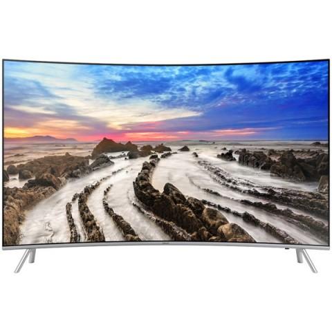 Купить телевизор Samsung UE55MU7500U (10012787) в Москве, в Спб и в России