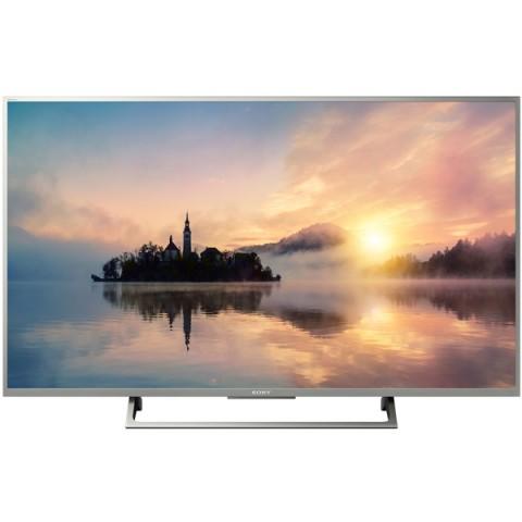 Купить телевизор Sony KD43XE7077 (10012788) в Москве, в Спб и в России