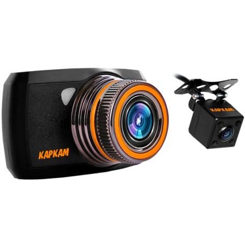 Купить видеорегистратор Каркам D2 (10012843) в Москве, в Спб и в России