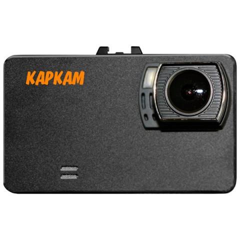 Купить видеорегистратор Каркам F2 (10012844D) в Москве, в Спб и в России