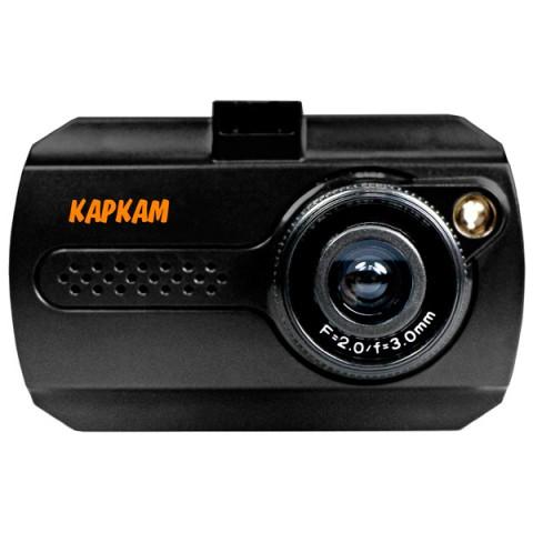 Купить видеорегистратор Каркам Nano (10012845D) в Москве, в Спб и в России