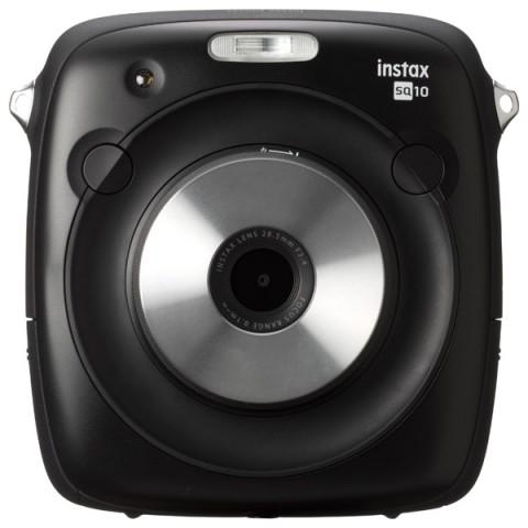 Купить фотоаппарат моментальной печати Fujifilm INSTAX SQUARE 10 (10012878) в Москве, в Спб и в России
