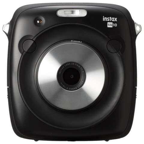 Фотография товара фотоаппарат моментальной печати Fujifilm INSTAX SQUARE 10 (10012878)