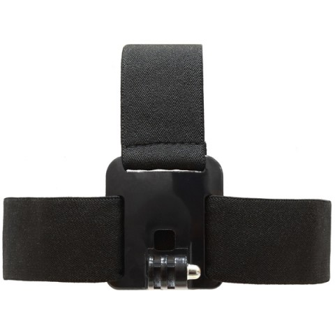 Купить аксессуар для экшн камер Buro Head mount (10012920) в Москве, в Спб и в России