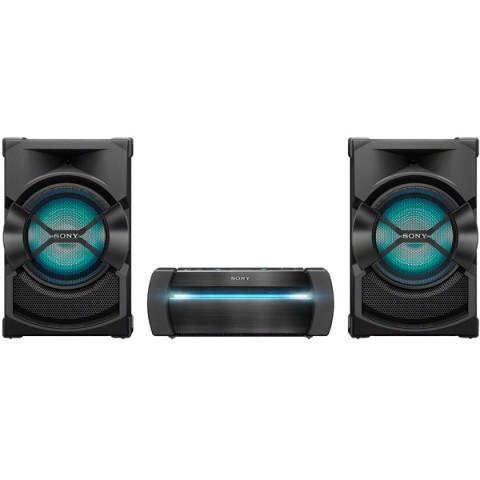Фотография товара музыкальная система Midi Sony HCD-SHAKE-X10D (10013060)
