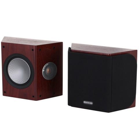 Фотография товара полочные колонки Monitor Audio Silver FX 6G Walnut (10013108)
