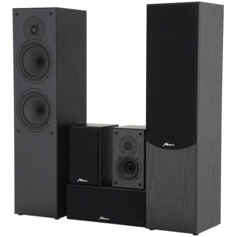 Фотография товара комплект акустических систем Attitude Echo 5.0 (10013316)