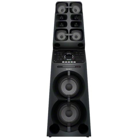 Фотография товара музыкальная система Midi Sony MHC-V90DW/M (10013322)