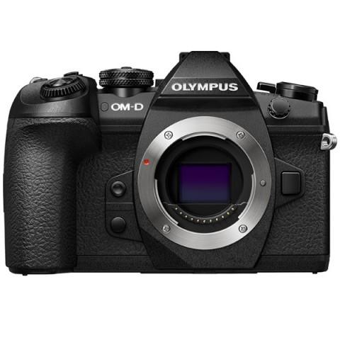 Фотография товара фотоаппарат системный премиум Olympus E-M1 Mark II Body (10013428)