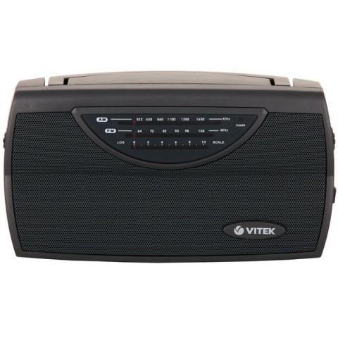 Фотография товара радиоприемник VITEK VT-3591 GY (10013619)