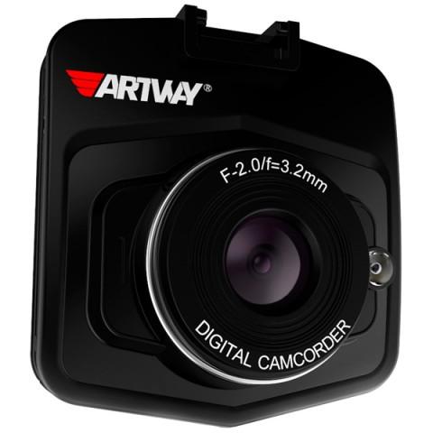 Фотография товара видеорегистратор Artway AV-513 (10013647)
