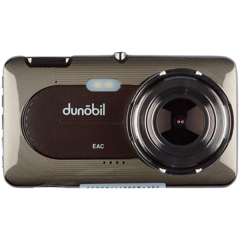 Фотография товара видеорегистратор Dunobil Zoom Ultra Duo (10013733)