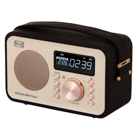 Фотография товара радиоприемник MAX MR-350 (10013753)