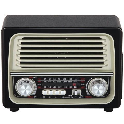 Фотография товара радиоприемник MAX MR-370 (10013755)