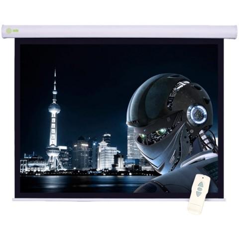 Фотография товара экран для видеопроектора Cactus CS-PSM-124x221 (10013860)