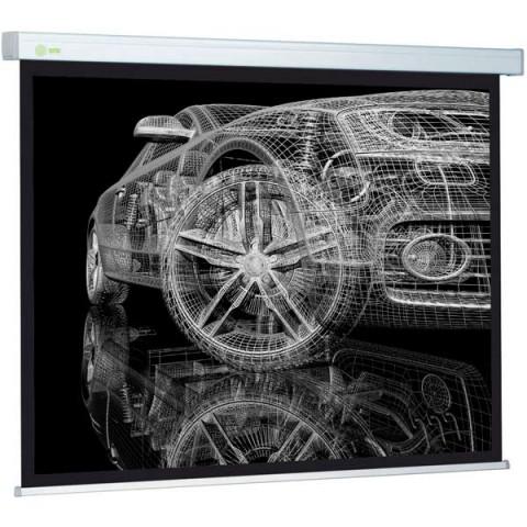 Фотография товара экран для видеопроектора Cactus CS-PSW-206x274 (10013864)